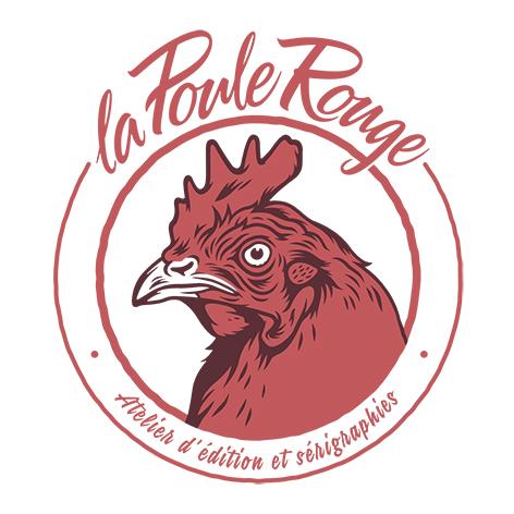 Editions La poule rouge